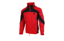 Salewa HYDRO Men's JACKET red